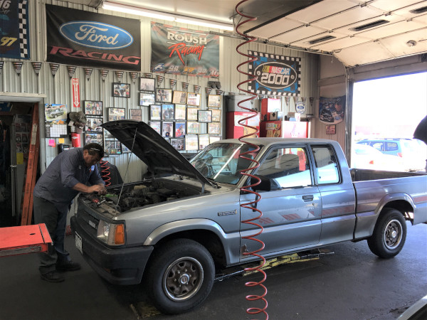 Rivera Auto Service Lakewood CO - Scheduled Maintenance