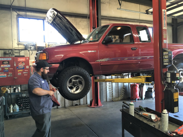 Rivera Auto Service Lakewood CO - Fuel Injection Services