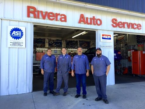 Rivera Auto Service - Auto Repair Lakewood CO Since 1971