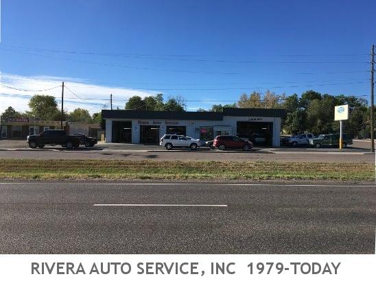 Rivera Auto Service - Auto Repair Green Mountain